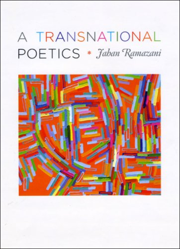 Transnational Poetics   2009 9780226703442 Front Cover