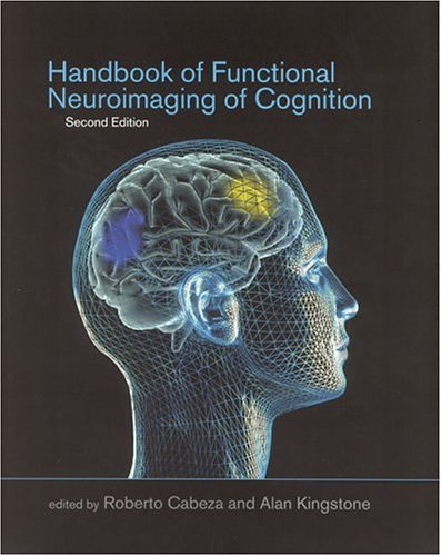 Handbook of Functional Neuroimaging of Cognition  2nd 2006 9780262033442 Front Cover