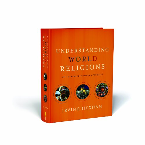 Understanding World Religions An Interdisciplinary Approach  2011 edition cover