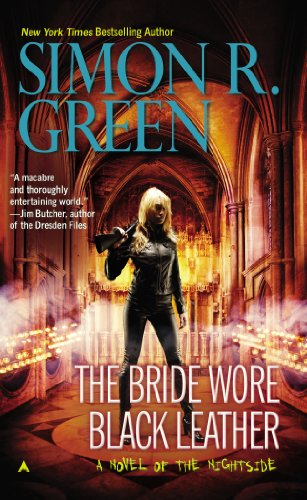 Bride Wore Black Leather  N/A edition cover