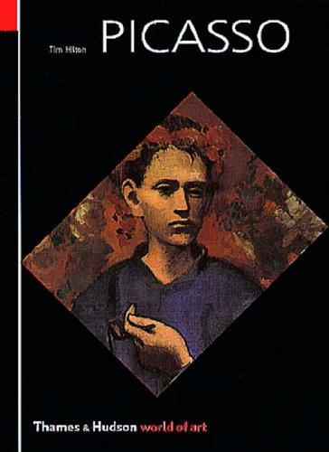 Picasso   1976 edition cover
