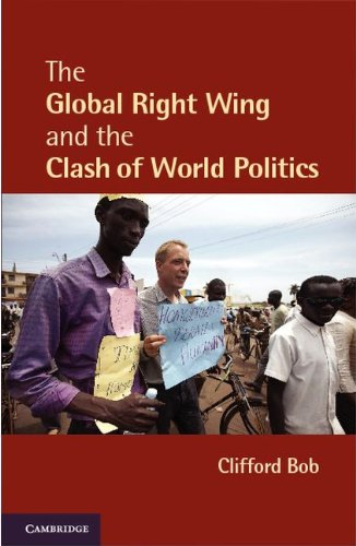 Global Right Wing and the Clash of World Politics   2011 9780521145442 Front Cover