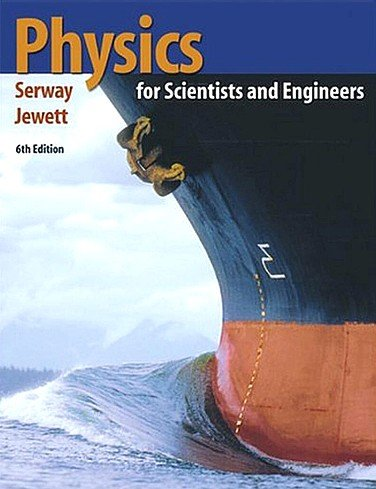 Physics for Scientists and Engineers with Modern Physics  6th 2004 (Expanded) edition cover