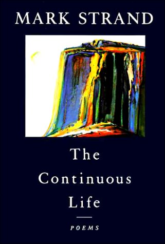 Continuous Life  Reprint edition cover
