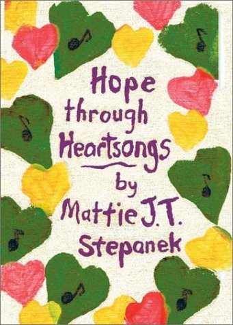 Hope Through Heartsongs   2002 9780786869442 Front Cover