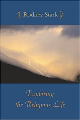 Exploring the Religious Life   2004 edition cover