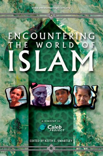 Encountering the World of Islam  N/A edition cover