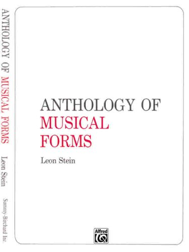 Anthology of Musical Forms   1994 edition cover
