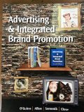 ADVERTISING+INTEGRATED BRAND..-TEXT     N/A 9781285758442 Front Cover