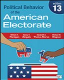 Political Behavior of the American Electorate:   2014 edition cover