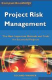 Project Risk Management The Most Important Methods and Tools for Successful Projects N/A edition cover