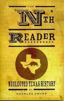 NTH Reader Neglected Texas History  2003 9781556229442 Front Cover