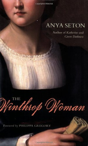 Winthrop Woman  N/A 9781556526442 Front Cover