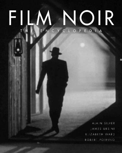 Film Noir Encyclopedia   2010 edition cover