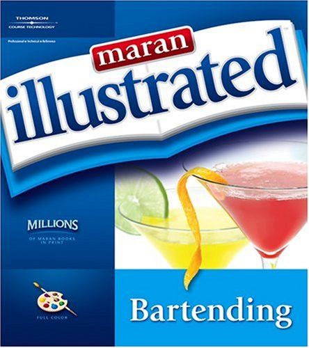 Bartending   2006 edition cover