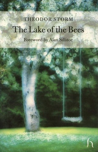 Lake of the Bees   2003 edition cover