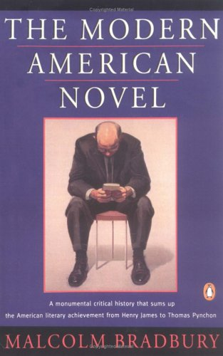 Modern American Novel  Revised edition cover