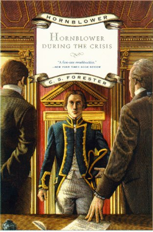 Hornblower During the Crisis   1967 (Reprint) edition cover