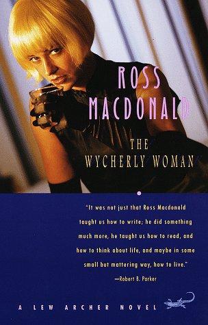 Wycherly Woman  N/A edition cover