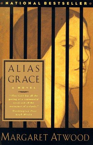 Alias Grace   1996 edition cover