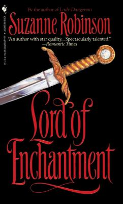 Lord of Enchantment  N/A 9780553563443 Front Cover