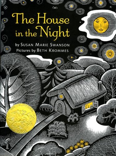 House in the Night   2008 edition cover