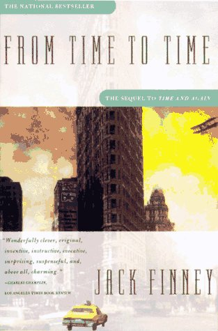 From Time to Time   1996 edition cover