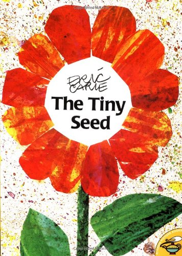 Tiny Seed   2011 edition cover