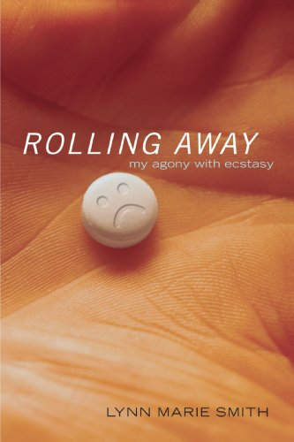 Rolling Away My Agony with Ecstasy  2006 edition cover