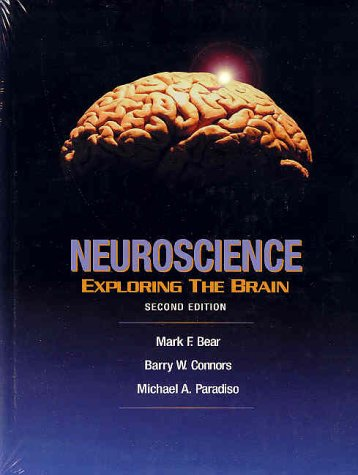 Neuroscience Exploring the Brain 2nd 2001 (Revised) edition cover
