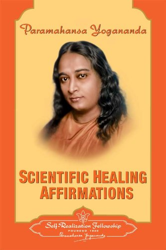 Scientific Healing Affirmations  N/A edition cover