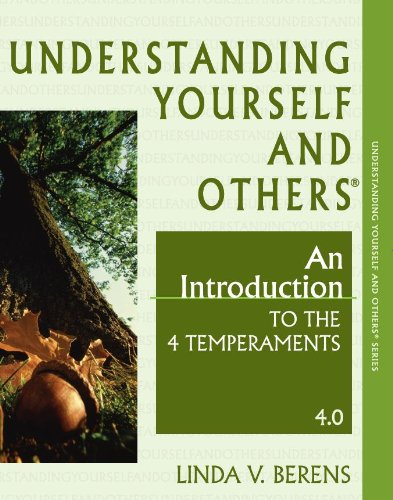 UNDERSTANDING YOURSELF+OTHERS N/A edition cover