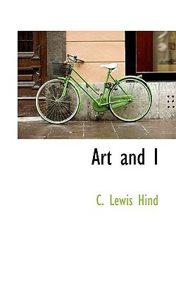 Art and I N/A 9781115614443 Front Cover