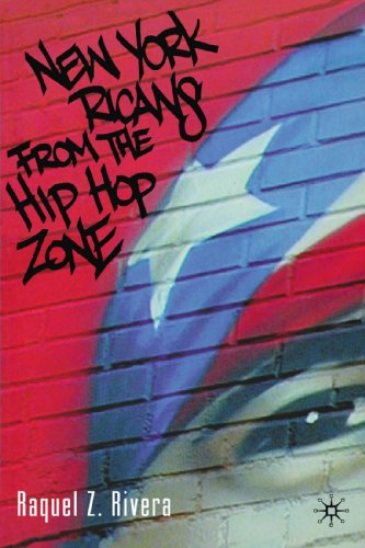 New York Ricans from the Hip Hop Zone   2003 (Revised) edition cover