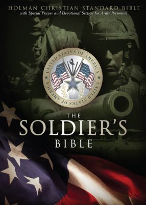 Soldier's Bible   2012 edition cover