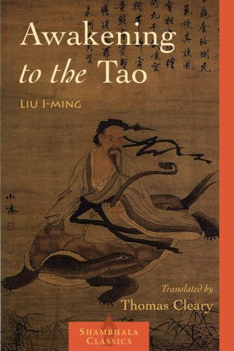 Awakening to the Tao  N/A edition cover