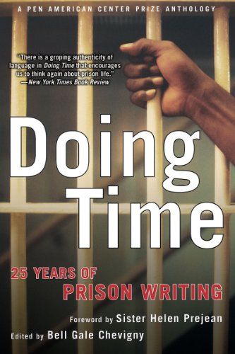 Doing Time 25 Years of Prison Writing N/A edition cover