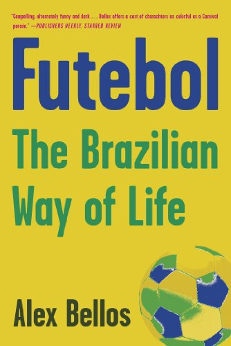 Futebol The Brazilian Way of Life N/A edition cover