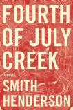 Fourth of July Creek   2014 edition cover