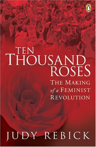 TEN THOUSAND ROSES 1st edition cover