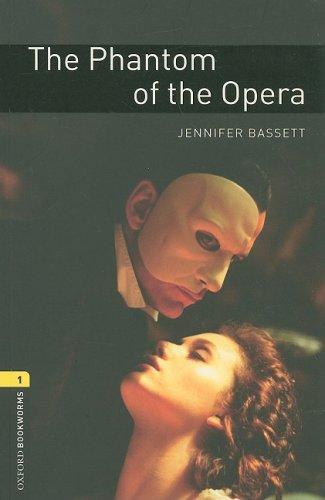 Phantom of the Opera   2007 edition cover