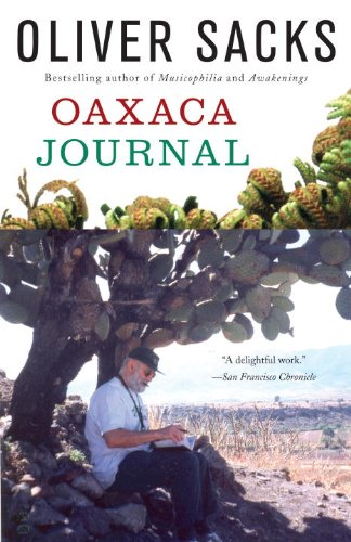 Oaxaca Journal   2012 edition cover