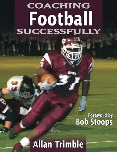Coaching Football Successfully   2005 edition cover