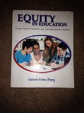 MULTICULTURAL EDUCATION:CARING-CENT...  N/A 9780744285444 Front Cover