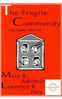 Fragile Community Living Together with AIDS  1996 edition cover