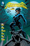 Nightwing Vol. 1: Bludhaven   2014 9781401251444 Front Cover