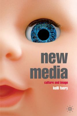 New Media Culture and Image  2009 edition cover