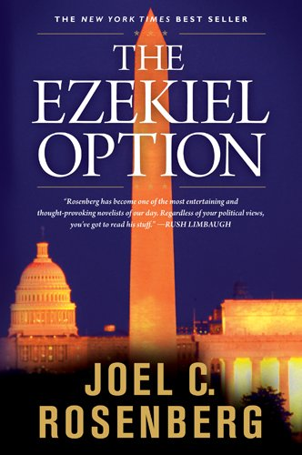 Ezekiel Option   2006 edition cover