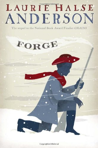 Forge   2010 edition cover