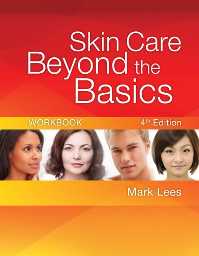 Skin Care Beyond the Basics  4th edition cover